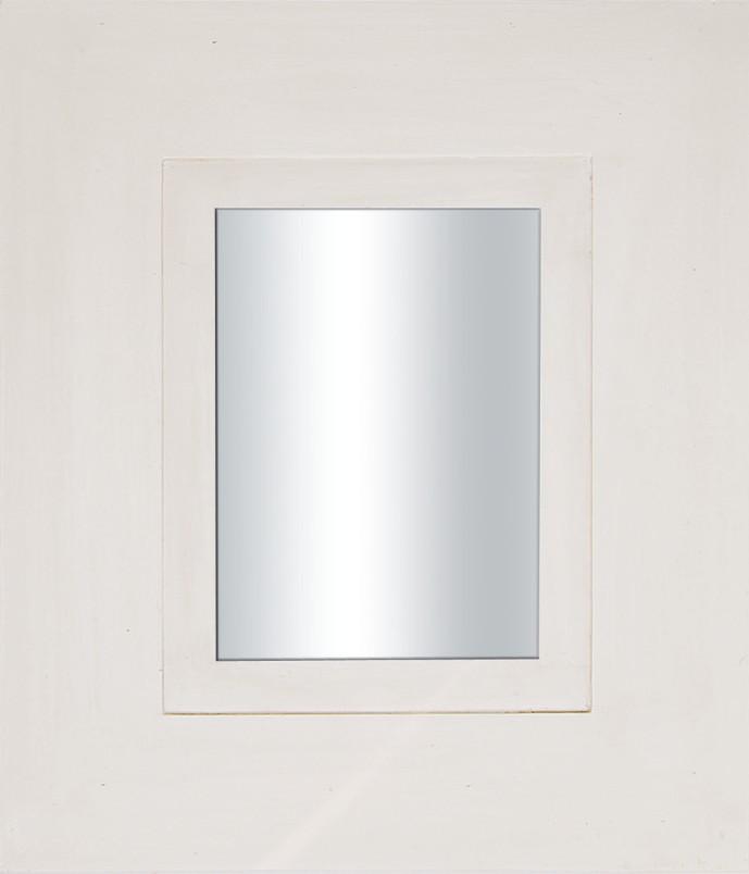 Miroir plat simple for Miroir simple
