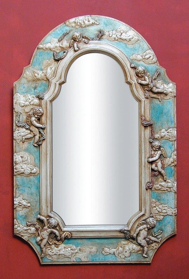 miroir sixtine couleur