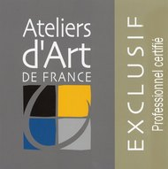 Adhérent Ateliers d'Arts de France