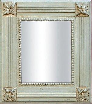 Miroir Art D Co