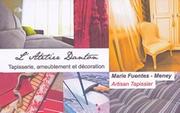 Atelier DANTON Marie FUENTES-MENEY