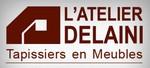 L'Atelier Delaini, Tapissiers en Meubles