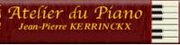 Atelier du Piano Jean-Pierre Kerrinckx