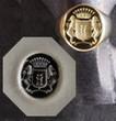 Chevalières héraldique, gravures mains à cacheter, sur or et pierres François Le Druillennec
