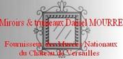 Miroirs décoratifs et trumeaux de charme Daniel MOURRE